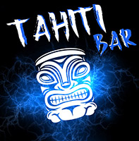 tahiti bar logo
